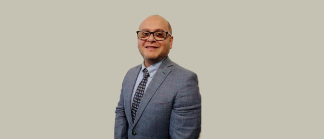 Entrevista a Julio César Martínez Espinosa, docente de la especialización en Diseño y Gestión de Proyectos