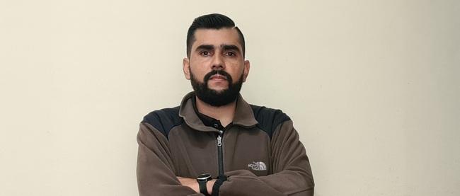 Entrevista a Luis Francisco Archila Ordoñez, estudiante de Guatemala becado por FUNIBER