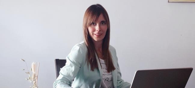 Entrevista a Natalia Verónica Ayala, estudiante argentina becada por FUNIBER