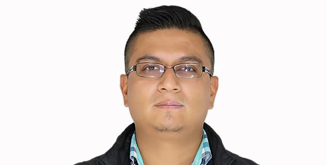 Entrevista a Diego Andrés Gómez Anacona, estudiante colombiano becado por FUNIBER