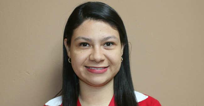 Entrevista a Olga María Padilla Cuenca, estudiante del área de empresas becada por FUNIBER