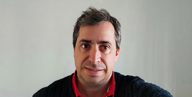 Entrevista a Alejandro Tapia, Director académico de la Maestría en Marketing Digital y Big Data