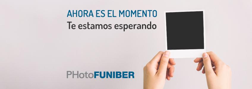 FUNIBER convoca una nueva edición del Concurso Internacional de fotografía PHotoFUNIBER'21