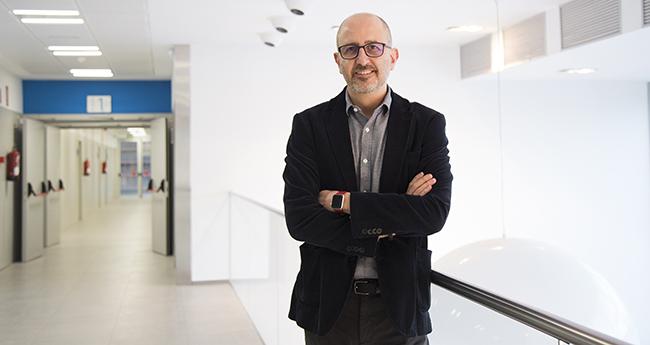 Entrevista a Juan Luis Martín Ayala, Director de la Maestría en Atención Temprana