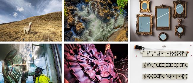 Conoce las historias de los ganadores de PHotoFUNIBER'20