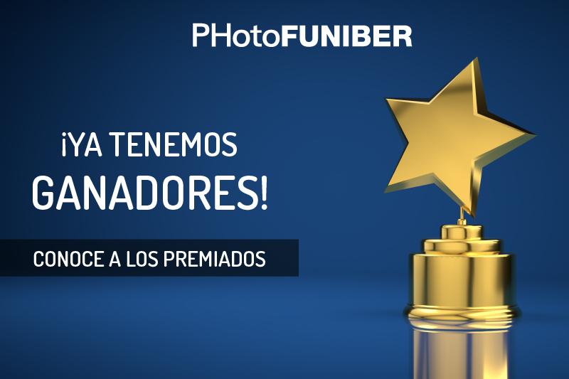 PHotoFUNIBER'21: fotografías premiadas