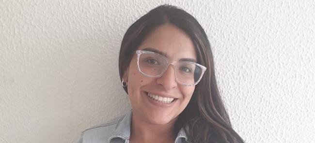 Entrevista a Karen Milena Cárdenas Rincón, estudiante colombiana becada por FUNIBER
