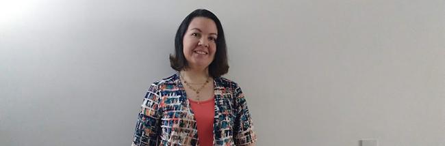 Entrevista a Rosa María Rivera Marulanda, estudiante colombiana becada por FUNIBER