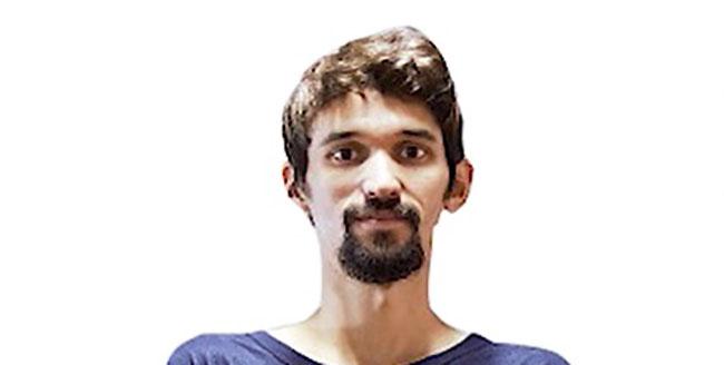 Entrevista a Eduardo Rojas Kischkel, estudiante paraguayo becado por FUNIBER