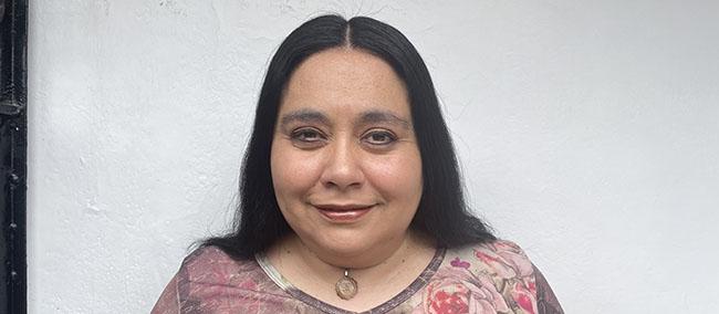 Entrevista a María Sol Cabezas, estudiante del área de educación becada por FUNIBER
