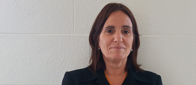 Entrevista a Mónica Bibiana Espinosa, estudiante argentina becada por FUNIBER