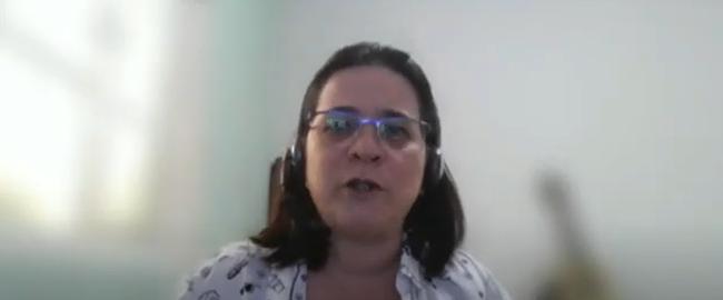 Entrevista a Fernanda Adorno, estudiante brasileña del área de educación